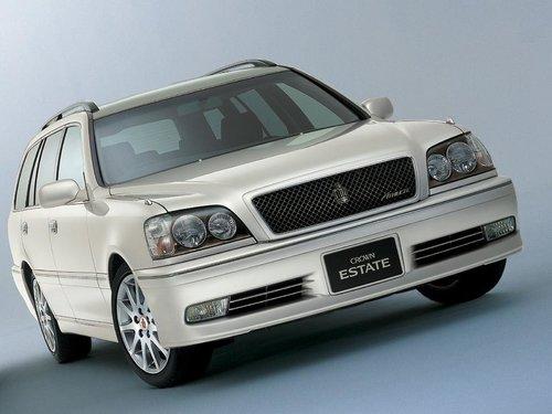 Toyota Crown 2001 - 2007