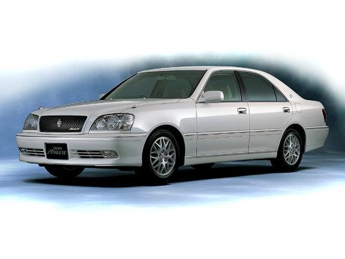 Toyota Crown 1999 - 2001