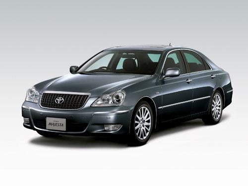 Toyota Crown Majesta 2006 - 2009