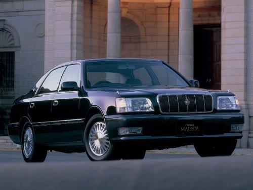 Toyota Crown Majesta 1997 - 1999