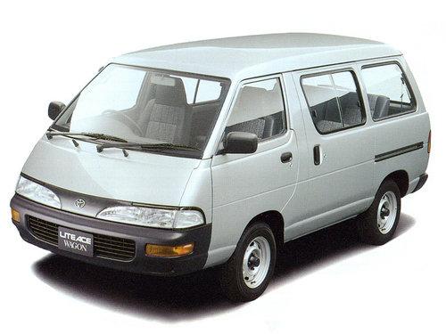 Toyota Lite Ace 1992 - 1996