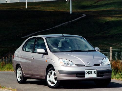 Toyota Prius 1997 - 2000