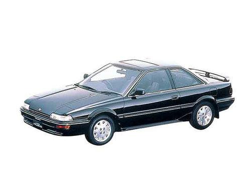 Toyota Sprinter Trueno 1989 - 1991