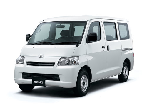 Toyota Town Ace 2008