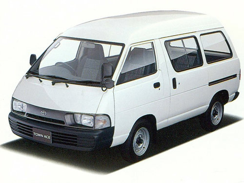 Toyota Town Ace 1992 - 1996