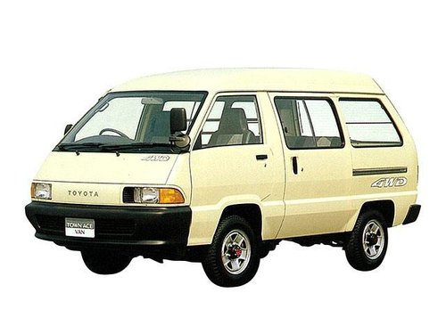 Toyota Town Ace 1988 - 1991