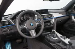BMW 4-Series 435i AT xDrive (10.2013 - 03.2016)