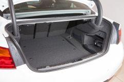 Вместимость багажника, л: 445