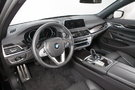 BMW 7-Series 740Ld xDrive (10.2015)