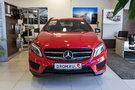 Mercedes-Benz GLA-Class GLA 250 4MATIC Особая серия (12.2013 - 01.2017)