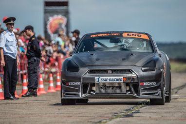 Тюнинг Nissan GT-R. Самый быстрый R35 вРоссии иЕвропе