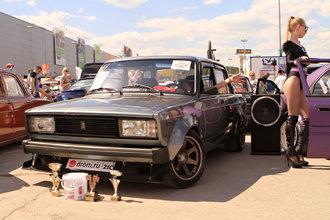 ВАЗ-21054 «Стильный спорт»