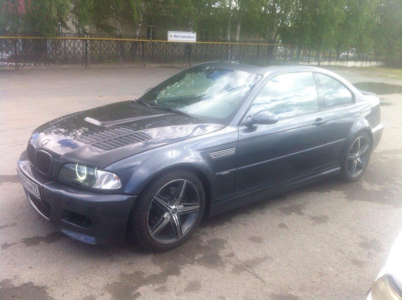 BMW E90 отзывы народных экспертов