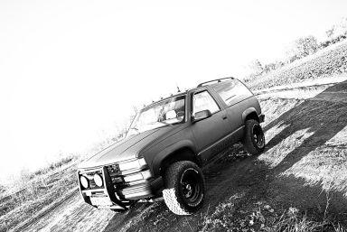 Chevrolet Tahoe 1996 отзыв автора | Дата публикации 21.02.2014.