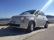 Fiat 500, 2014