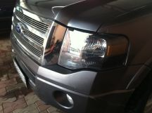 Ford Expedition, 2011