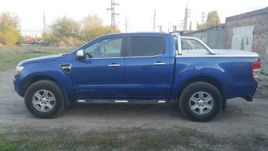 Ford Ranger, 0