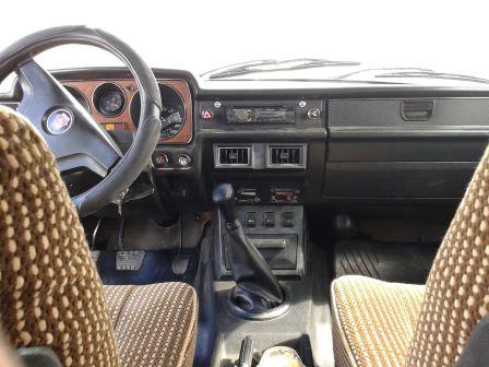 ГАЗ 24 Волга 1995 - отзыв владельца