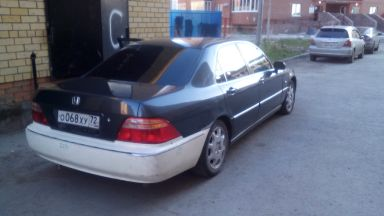 Honda Legend, 2000