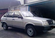Лада 2109, 2002