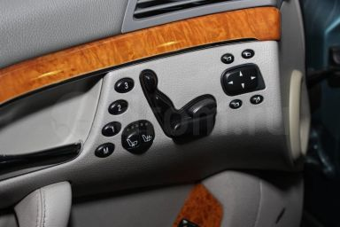 Mercedes-Benz S-Class, 2003