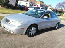 Mercury Sable, 2004