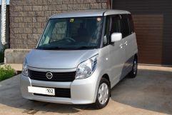 Nissan Roox, 2011