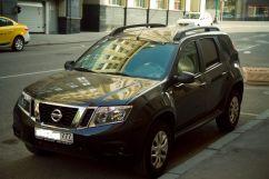 Nissan Terrano, 2015