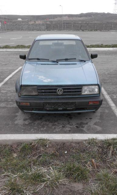Volkswagen Jetta, 1990