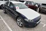 Jaguar XE. CELESTIAL BLACK (1ADJR)