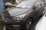 Hyundai Santa Fe. TAN BROWN_КОРИЧНЕВЫЙ (YN7)