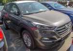 Hyundai Tucson. СЕРО-КОРИЧНЕВЫЙ_MOON ROCK (XN3)