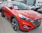 Hyundai Tucson. КРАСНЫЙ_ULTIMATE RED (WR3)