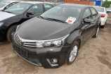 Toyota Corolla. ТЕМНО-КОРИЧНЕВЫЙ (4U5\4U3\4W9)