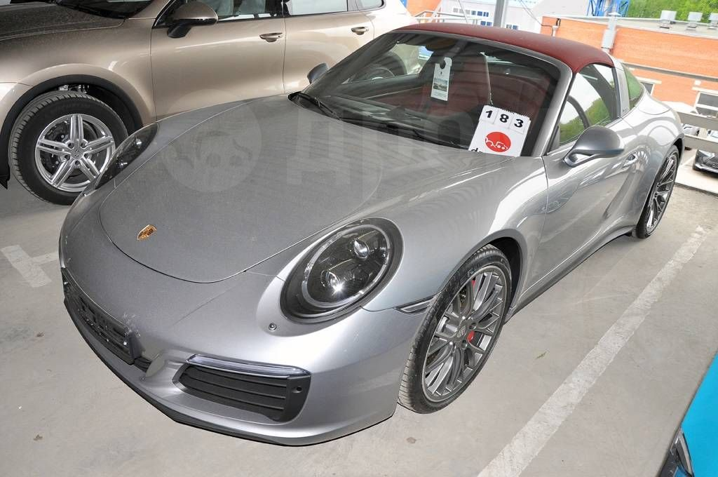 porsche 911 технические характеристики pdk sport chrono