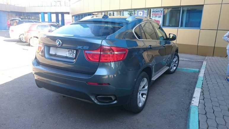 BMW X6, 2008 год, 1 390 000 руб.