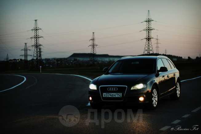 Audi A4, 2009 год, 720 000 руб.