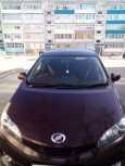 Toyota Wish, 2011 год, 705 000 руб.