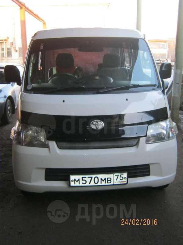 Toyota Lite Ace, 2008 год, 450 000 руб.