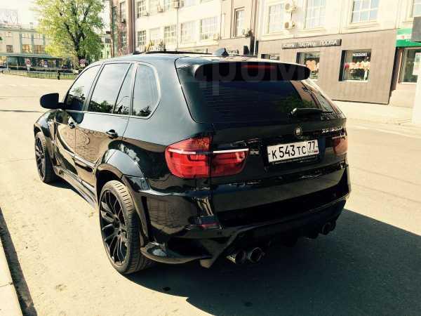 BMW X5, 2008 год, 1 700 000 руб.