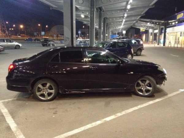 Toyota Verossa, 2001 год, 295 000 руб.