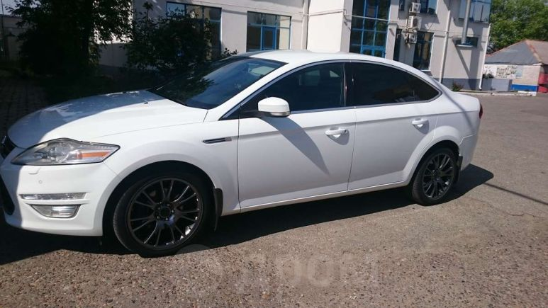 Ford Mondeo, 2011 год, 710 000 руб.