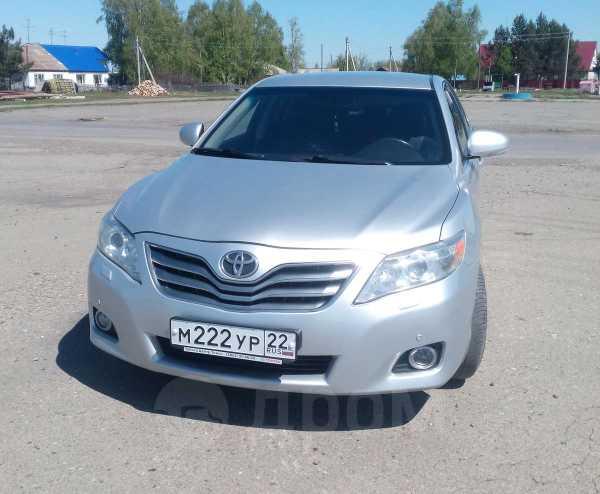 Toyota Camry, 2010 год, 790 000 руб.