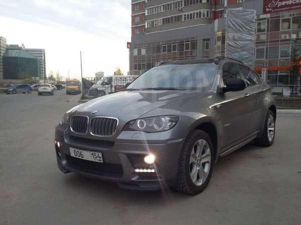 BMW X6, 2009 год, 1 430 000 руб.