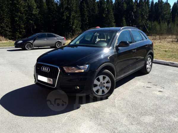 Audi Q3, 2012 год, 1 250 000 руб.