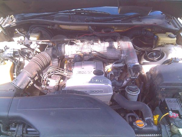 Toyota Crown, 1997 год, 150 000 руб.