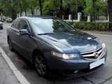 Томск Хонда Аккорд 2007
