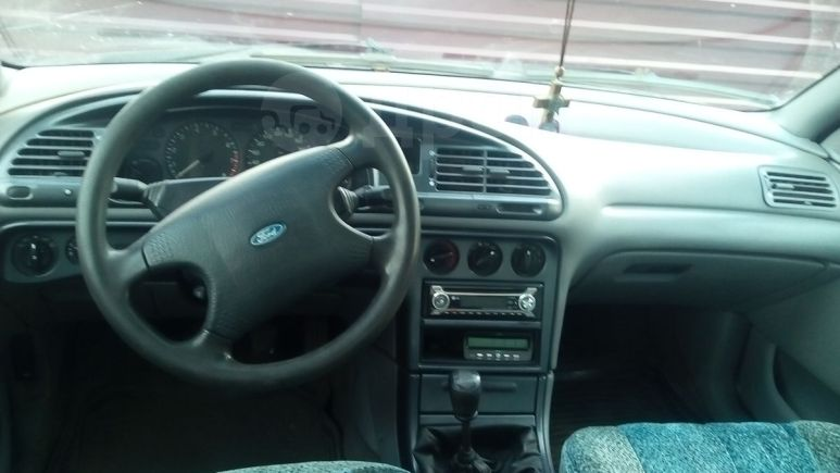Ford Mondeo, 1993 год, 80 000 руб.