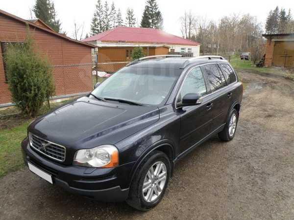 Volvo XC90, 2007 год, 795 000 руб.