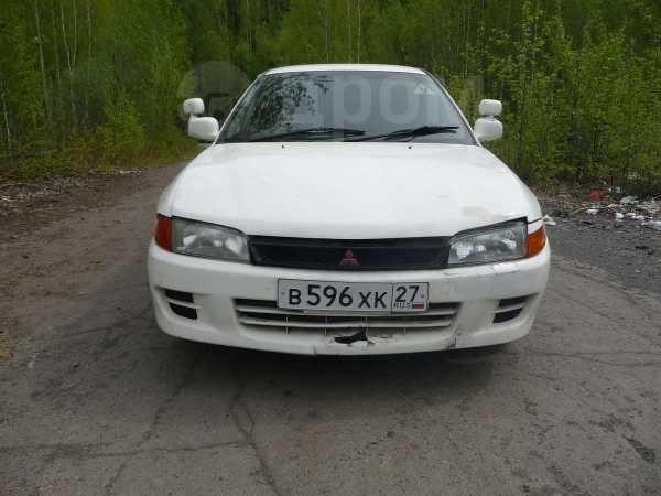 Mitsubishi Lancer, 1998 год, 85 000 руб.